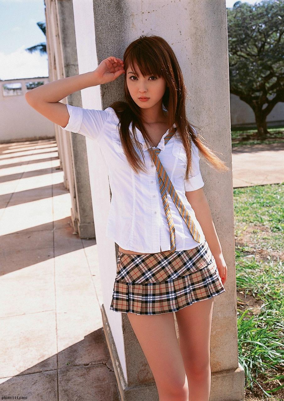 Nozomi Sasaki Pretty Ladies