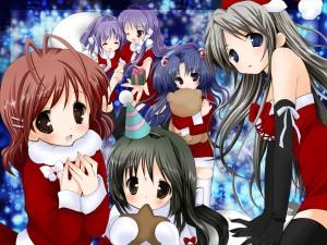 christmas-wall2dgirls53