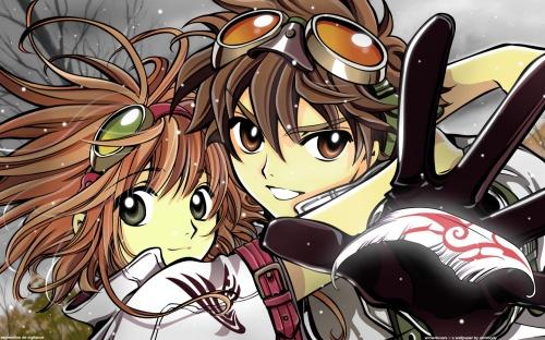 tsubasa-chronicle-manga